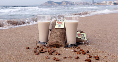 horchata and tigernuts of Valencia